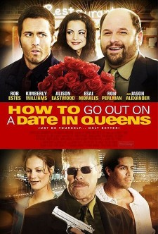 Affiche du film How to Go Out on a Date in Queens