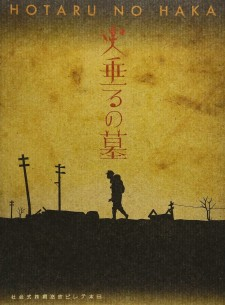 Affiche du film Grave of the Fireflies