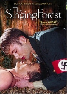 affiche du film The Singing Forest