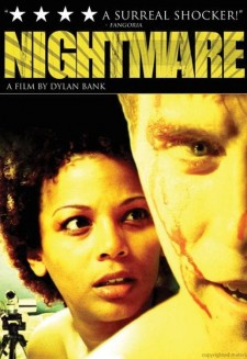 Affiche du film Nightmare