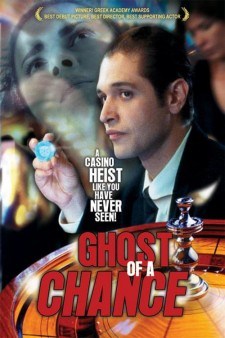 Affiche du film Ghost of a Chance