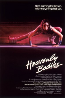 Affiche du film Heavenly Bodies