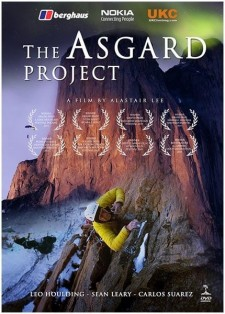 Affiche du film The Asgard Project
