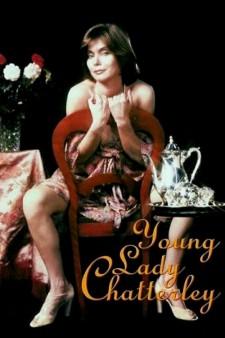 Affiche du film Young Lady Chatterley