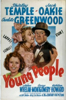 Affiche du film Young People
