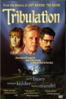Affiche du film Tribulation