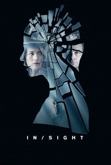 Affiche du film InSight