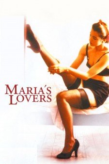 Maria's Lovers