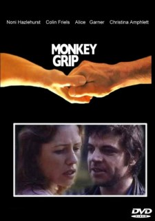 Affiche du film Monkey Grip