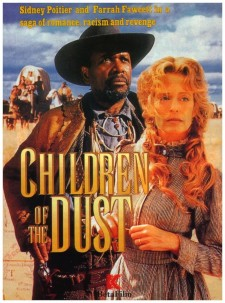 affiche du film Children of the Dust