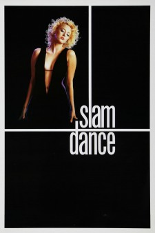affiche du film Slam Dance