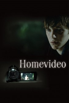 Affiche du film Homevideo