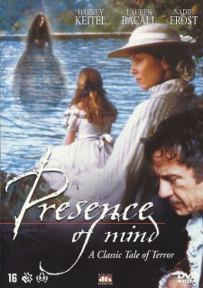 Affiche du film Presence of Mind
