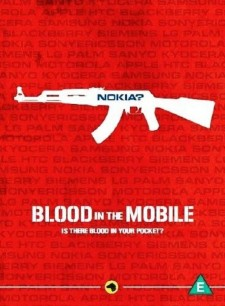 Affiche du film Blood in the Mobile