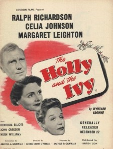 Affiche du film The Holly and the Ivy