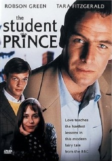 Affiche du film The Student Prince