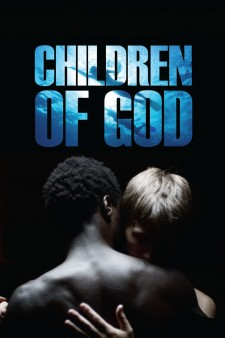 Affiche du film Children of God
