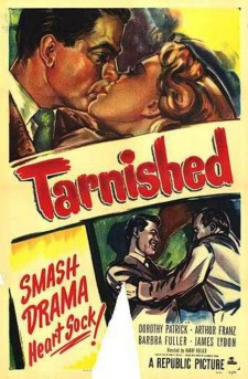 Affiche du film Tarnished