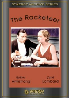 Affiche du film The Racketeer