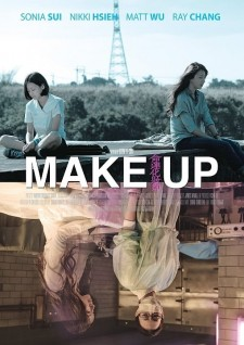 Affiche du film Make Up