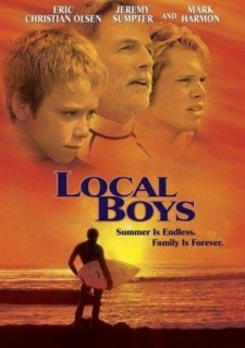 Affiche du film Local Boys