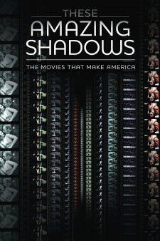Affiche du film These Amazing Shadows