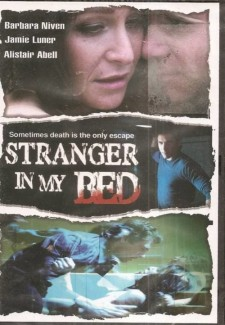 Affiche du film Stranger in My Bed