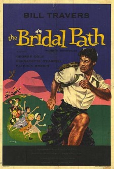 The Bridal Path