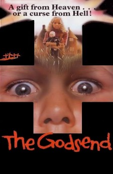Affiche du film The Godsend