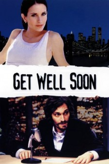 Affiche du film Get Well Soon