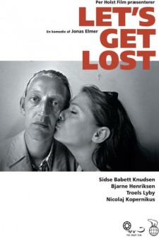 Affiche du film Let's Get Lost