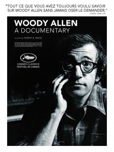 Woody Allen: A Documentary