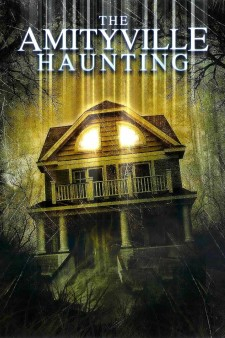 Affiche du film The Amityville Haunting