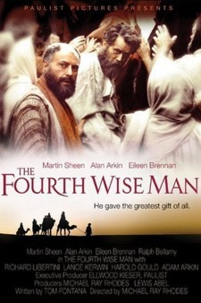 Affiche du film The Fourth Wise Man