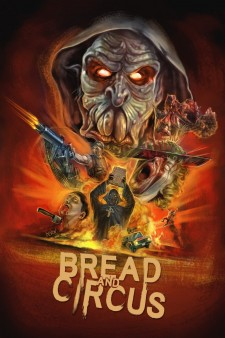 Affiche du film Bread And Circus