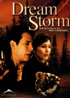 Dream Storm: A North of 60 Mystery