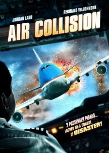 Affiche du film Air Collision