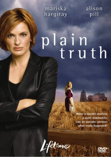 Affiche du film Plain Truth