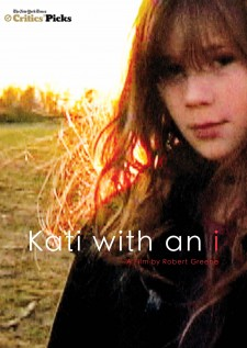 Affiche du film Kati with an I