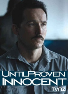 Affiche du film Until Proven Innocent