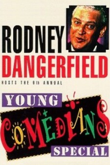 Affiche du film Rodney Dangerfield Hosts the 9th Annual Young Comedians Special