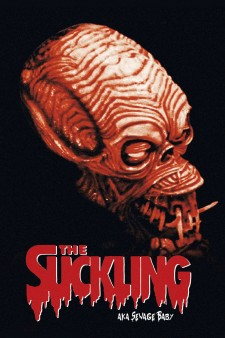 Affiche du film The Suckling