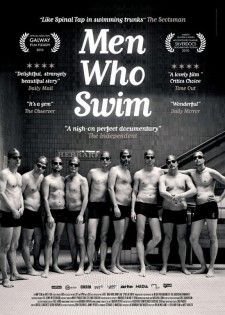 Affiche du film Men Who Swim