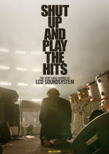 Affiche du film Shut Up and Play the Hits