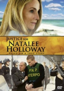 Affiche du film Justice for Natalee Holloway
