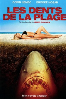 Sand Sharks : Les Dents de la plage