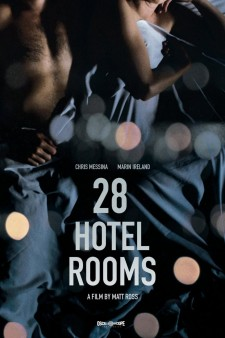 Affiche du film 28 Hotel Rooms