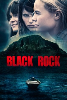 Affiche du film Black Rock
