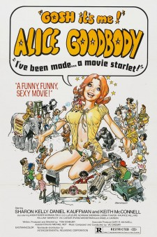 Affiche du film Alice Goodbody