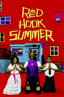 Affiche du film Red Hook Summer